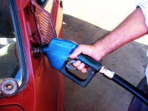 Controlling theft in Gas and Service Station Industry in Chicago