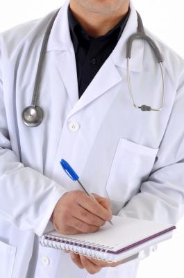 Medical Industy Tax Audits