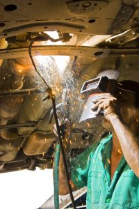 Unfiled and unpaid sales taxes in Chicago for the auto repair industry Industry