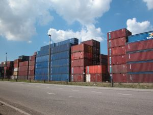 Unfiled and unpaid sales taxes in Chicago for the import / export Industry