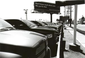 Unfiled Income Tax Returns in Chicago for the used car and finance Industry